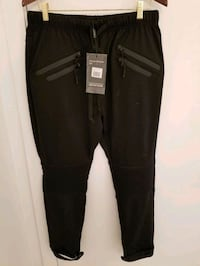 American Stitch Men's track pants in size large/36 Montréal, H4N 0B5