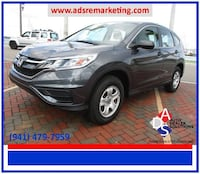 Honda CR-V 2016 Palmetto