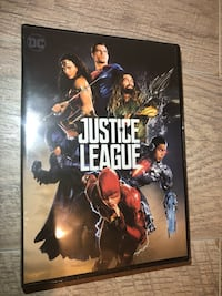 Justice League Digital Disc  Owings Mills