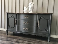 Buffet/Sideboard-FREE DELIVERY  Toronto, M9C