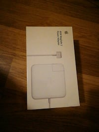 Original 85w apple magsafe 2 charger Budapest, 1076