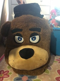 Five nights at Freddy's huge pillow Dover, 03820