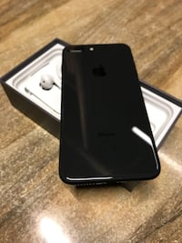 Iphone 8 plus 64GB Black Küçükçekmece, 34307