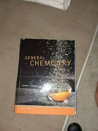 General chemistry book: tenth edition  Lake Worth, 33463