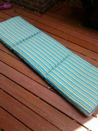 2 brand new outdoor cushions