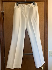 Larry Levine Fully-Lined Pants