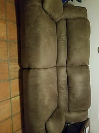 Ashely Furniture 2-seat sofa Recliner Tucson, 85704