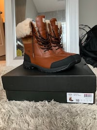 Men's Ugg Butte Boots Oxon Hill, 20745