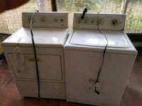 white washer and dryer set Gainesville, 32609