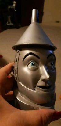 Tin man collectors cup Edmonton, T5A 5J1