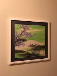 Framed Chinese Painting San Francisco, 94121