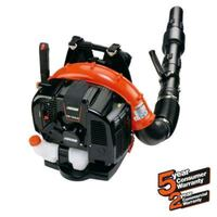 red and black Echo gas string trimmer Fort Saskatchewan