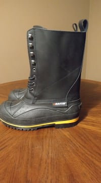 Baffin Polar Proven Steel-Toe Boots (New) Kitchener
