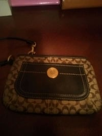 Coach coin wallet Radcliff, 40160