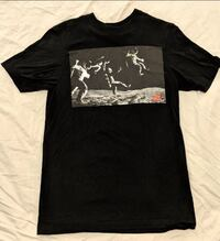 Nike 'Space' T-shirt. Size small. Brand new condition  Vancouver, V5S 4Y1