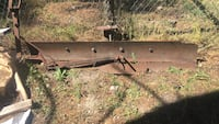 3 point plow for tractor Peachland, V0H 1X2