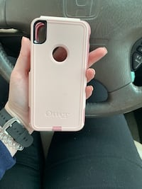 iPhone XS Max otter box  Hoover, 35244