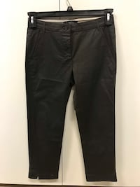 Women's 'S MaxMara Cropped Pants - Size 4 Cupertino, 95014