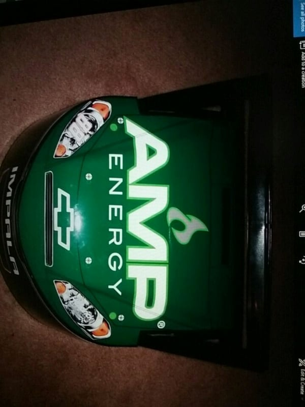 Dale Earnhardt Jr Amp cooler cool 0