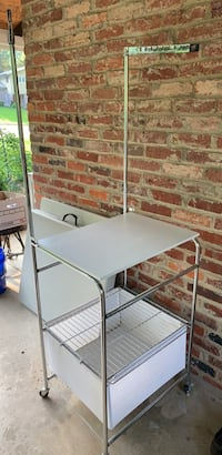 Laundry Cart Annandale