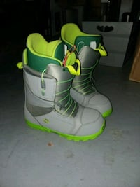Snowboard boots size 12 mens Hagerstown