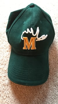 Green and yellow Moosehead embroidered cap West Manchester, 17408