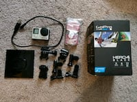GoPro Hero 4 Black Edition Hagerstown, 21742