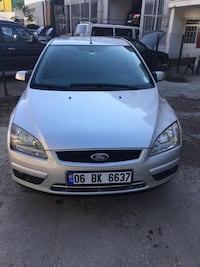 2008 Ford Focus Sincan