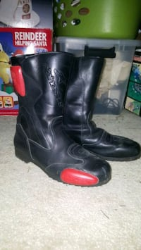 Alpine Star Riding Boots Woodbridge, 22192