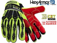 Hexarmor Extrication Gloves Knoxville, 37932