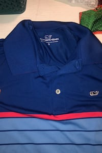 vineyard vines polo polyester Towson, 21286