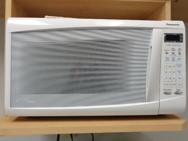 Panasonic Microwave Oven 1200W with Inverter