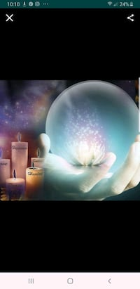 Psychic Reading & Aure Cleansing Los Angeles