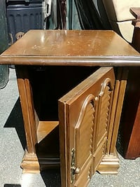 End table Little Ferry, 07643