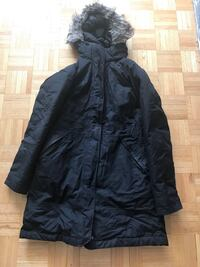 North Face winter Parka Toronto