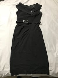 Black pencil skirt dress White Rock, V4B 1G9