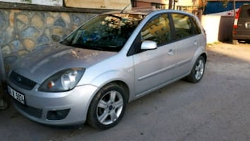 2009 Ford Fiesta 1.4TDCI COLLECTION