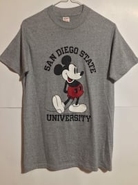 Mickey Tee Size Medium Fits Smal Surrey, V3V 7C3
