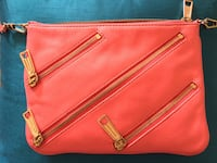 Authentic Rebecca Minkoff designer purse purchased at Yorkdale Holt Renfrew. Vaughan