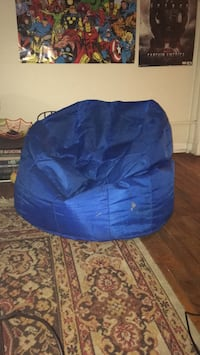 Blue Bean Bag Chair Martinsburg, 25401