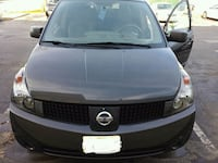 Nissan - Quest - 2005 Cheverly, 20785