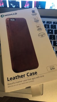 Iphone 6/6s Case never been used Richmond Hill, L4S 1K9