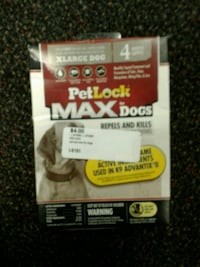 PetLock MAX Dogs Hagerstown, 21740