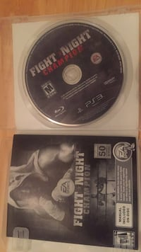 fight night champion Vienna, 22180