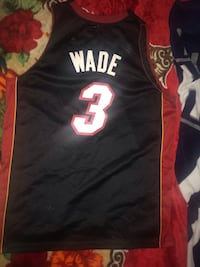 Old school d wade jersey adidas New York, 10029