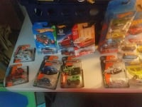 assorted die-cast car toys Yorba Linda, 92887
