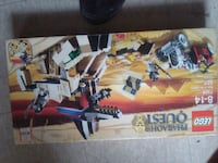 PHARAOH'S QUEST LEGO (NEW) Brownsville, N0L 1C0