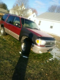Mercury - Mountaineer - 2000 Solon, 04979
