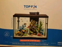 Top fin new aquarium  Minneapolis, 55404