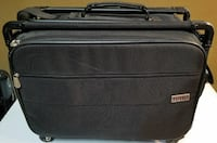 Tutto professional camera case with casters  Chesapeake, 23321